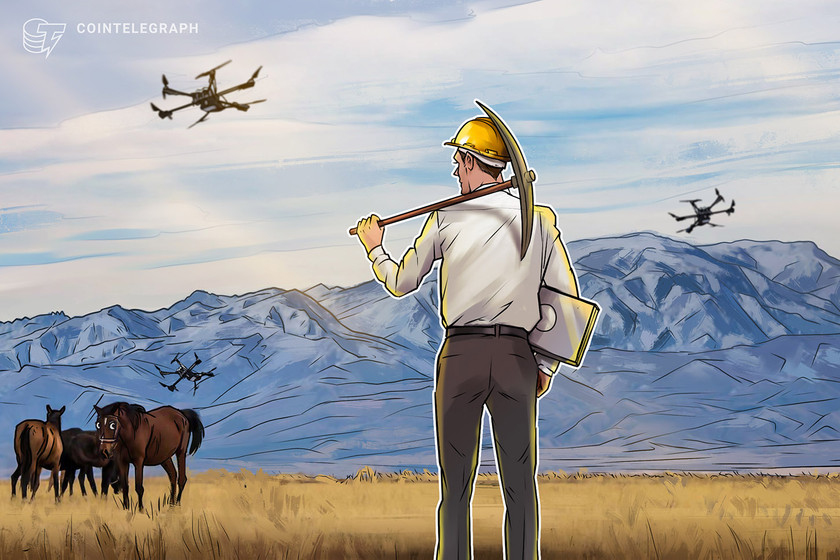 Denied electricity, world's 5th-largest mining pool leaves China for Kazakhstan